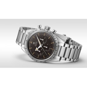 Omega Speedmaster 60th 1957 Trilogy