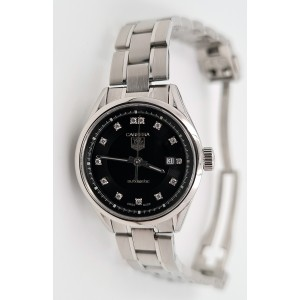 TAG Heuer Ladies Carrera Automatic Diamond