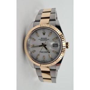 Rolex Datejust 126333 New  SEAL